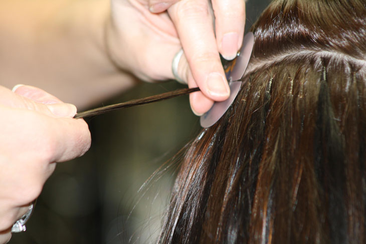 Hair Extensions Salon Labrea Of Abacoa Jupiter